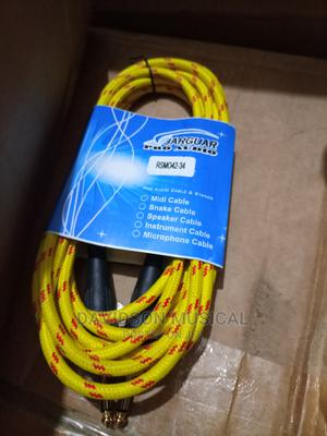 Jarguar Jack Cable | Accessories & Supplies for Electronics for sale in Lagos State, Ojo
