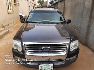 Ford Explorer 2007 Brown | Cars for sale in Abuja (FCT) State, Jabi