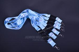 Manufacturer of Customised ID Card Holder Lanyards   Printing Services for sale in Lagos State, Ikeja