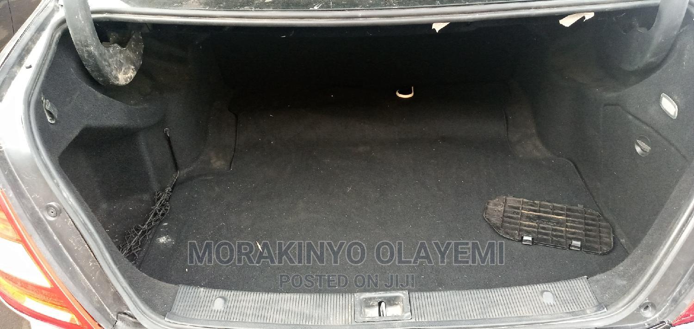 Archive: Mercedes-Benz C300 2009 Black