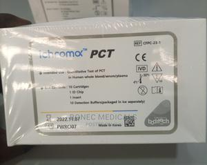 I-Chroma PCT Kit   Medical Supplies & Equipment for sale in Cross River State, Calabar