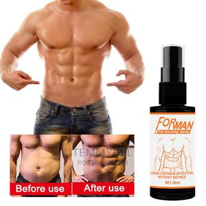 Men's Slimming Spray.   Bath & Body for sale in Lagos State, Lekki