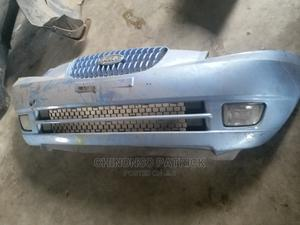 Front Bumper for Kia Picanto 2004 Model   Vehicle Parts & Accessories for sale in Lagos State, Mushin