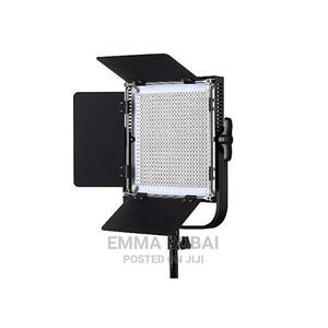 Sutefoto LED 660 PRO Metal Series Production Studio Light | Accessories & Supplies for Electronics for sale in Lagos State, Ikeja