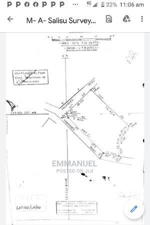 Genuine Acre of Land for Sale at Ibeshe Ikorodu | Land & Plots For Sale for sale in Ikorodu, Ibeshe / Ikorodu