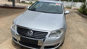 Volkswagen Passat 2009 1.8 TSI Comfortline Silver | Cars for sale in Oyo State, Ibadan