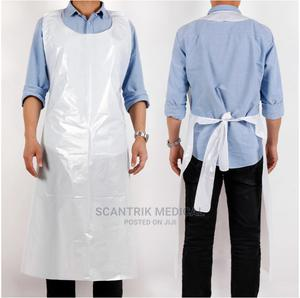 Quality Medical Reusable Plastic Apron | Medical Supplies & Equipment for sale in Abuja (FCT) State, Gwarinpa