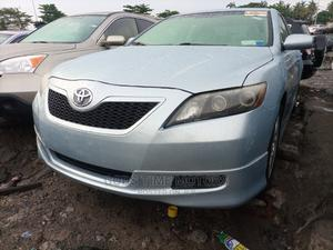 Toyota Camry 2009 Blue   Cars for sale in Lagos State, Apapa