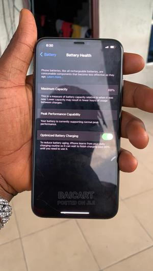 Apple iPhone XS Max 64 GB Black | Mobile Phones for sale in Imo State, Owerri