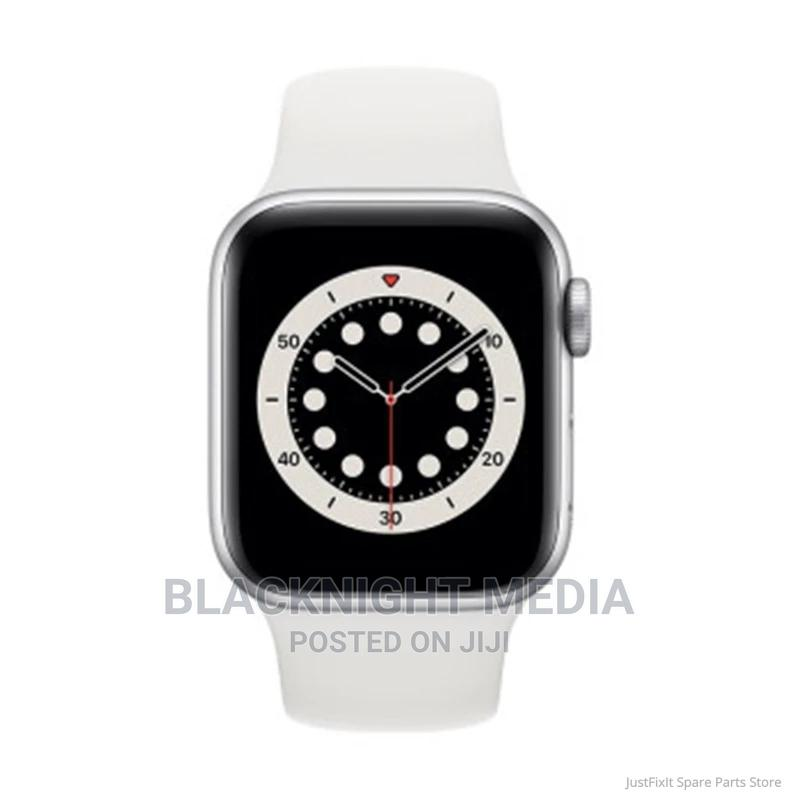 Apple Watch Series 6   Smart Watches & Trackers for sale in Alimosho, Lagos State, Nigeria