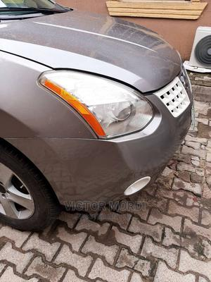 Nissan Rogue 2009 S AWD Gray   Cars for sale in Lagos State, Abule Egba