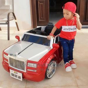 Children Automatic Car Rolls-Royce | Toys for sale in Lagos State, Lagos Island (Eko)