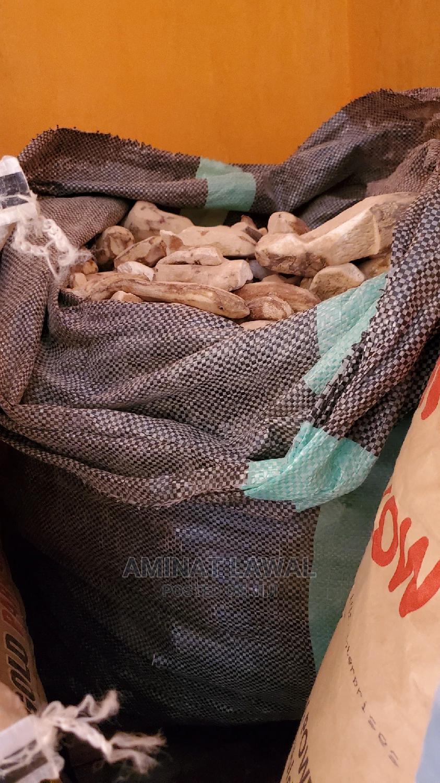Archive: Yam Flour (Elubo Isu) From Kaima