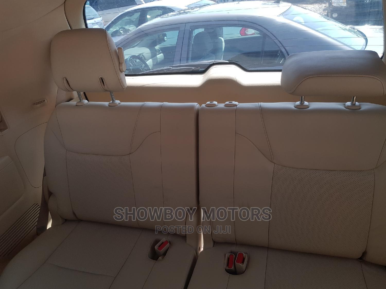 Lexus LX 2010 570 Black | Cars for sale in Akure, Ondo State, Nigeria