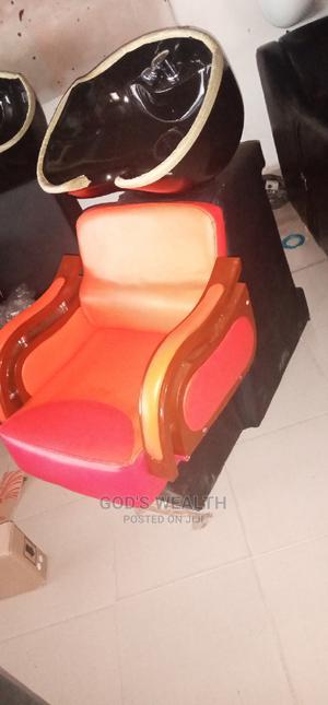 Royal Washing Basin   Salon Equipment for sale in Lagos State, Lagos Island (Eko)