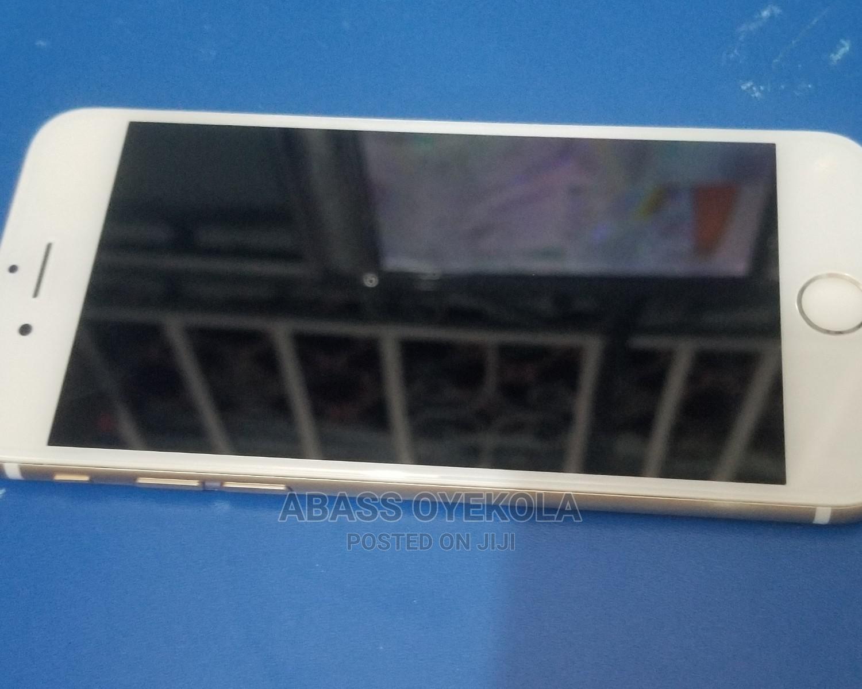 Apple iPhone 6 16 GB Gold | Mobile Phones for sale in Osogbo, Osun State, Nigeria