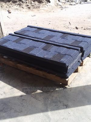 Blue and White Shingle Gerrard Stone Coat | Building Materials for sale in Lagos State, Alimosho