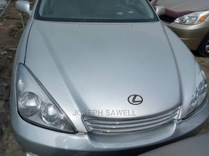 Lexus ES 2003 330 Silver   Cars for sale in Rivers State, Port-Harcourt