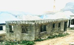 Completely Raised Structure 25 By 50 | Houses & Apartments For Sale for sale in Niger State, Tafa