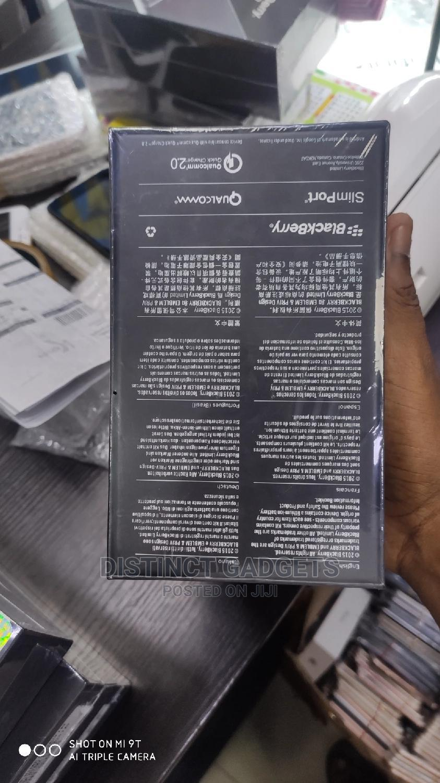 New BlackBerry Priv 32 GB Black | Mobile Phones for sale in Ikeja, Lagos State, Nigeria