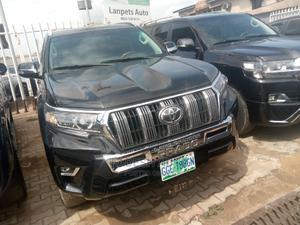 Toyota Land Cruiser Prado 2011 VX Black | Cars for sale in Lagos State, Ikeja