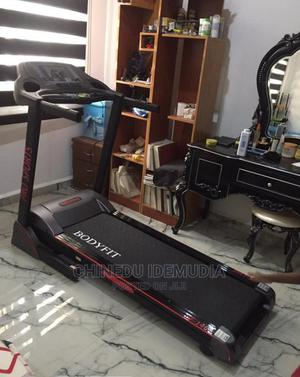 2.5hp Treadmill   Sports Equipment for sale in Lagos State, Ajah