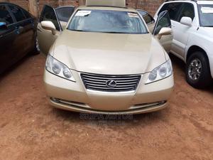 Lexus ES 2008 350 Gold   Cars for sale in Edo State, Benin City