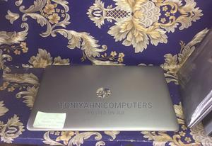 Laptop HP EliteBook 850 G3 8GB Intel Core I5 HDD 500GB   Laptops & Computers for sale in Lagos State, Ikeja