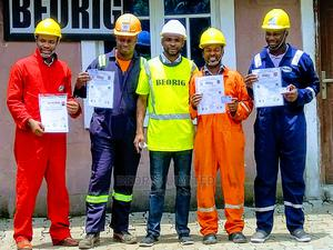General Safety Training. HSE 1-3 | Classes & Courses for sale in Rivers State, Obio-Akpor