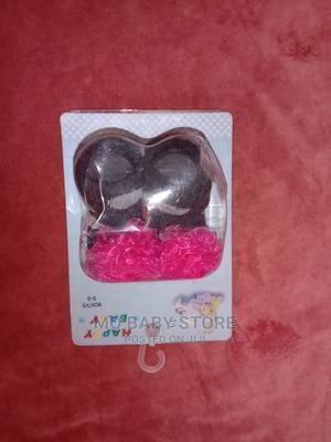 Baby Girl Booties Socks | Children's Clothing for sale in Lagos State, Alimosho