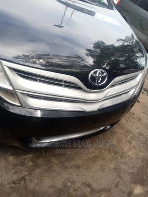 Toyota Venza 2012 AWD Black   Cars for sale in Lagos State, Amuwo-Odofin