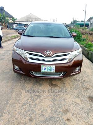 Toyota Venza 2011 AWD Brown | Cars for sale in Delta State, Warri