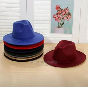 Best Matured Hats   Clothing Accessories for sale in Lagos State, Victoria Island