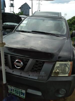 Nissan Xterra 2006 SE Black | Cars for sale in Rivers State, Obio-Akpor