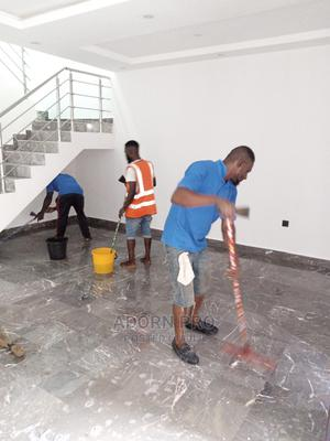 Cleaning Services, Marble and Tiles Polishing/Fumigation | Cleaning Services for sale in Lagos State, Lekki