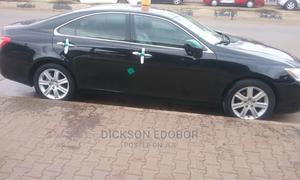 Lexus ES 2009 350 Gray | Cars for sale in Delta State, Warri