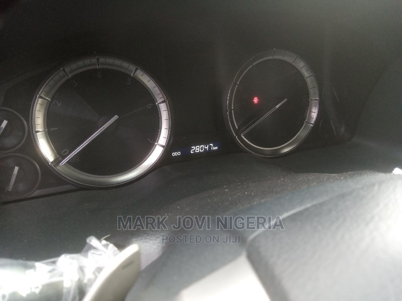 Archive: Lexus LX 2016 570 Base Black