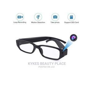 Camera Glasses HD Spy Eyewear | Security & Surveillance for sale in Lagos State, Alimosho