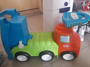 Children's Learner Walker /Ride On | Toys for sale in Lagos State, Ikeja
