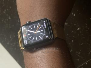 Apple Iwatch Series3 Gps Only | Smart Watches & Trackers for sale in Cross River State, Calabar