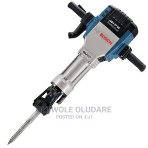 Bosch GSH 27 VC 29kg Demolition Hammer Electric Breaker | Electrical Hand Tools for sale in Lagos State, Ikeja