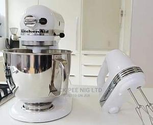 Cake Mixer And Hand Mixer   Kitchen Appliances for sale in Lagos State, Amuwo-Odofin