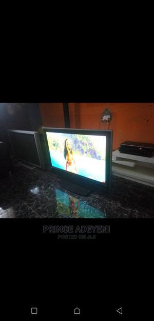 Original 42 Inches Hitachi Plasma Tv | TV & DVD Equipment for sale in Abuja (FCT) State, Mpape