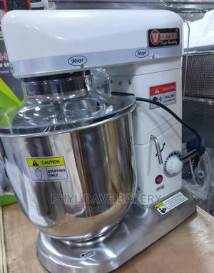 Table Top. Cake Mixer 10liter | Kitchen Appliances for sale in Lagos State, Ojo