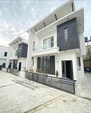 Exceptional 4 Bedroom Detached House With Bq   Houses & Apartments For Sale for sale in Lagos State, Ajah