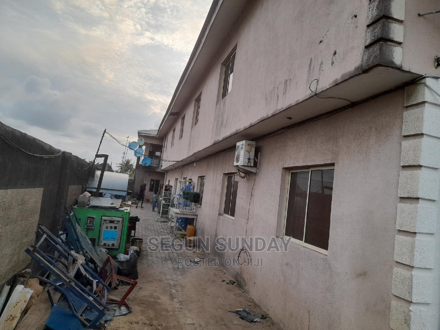Property for Sale | Commercial Property For Sale for sale in Ibeju, Lagos State, Nigeria