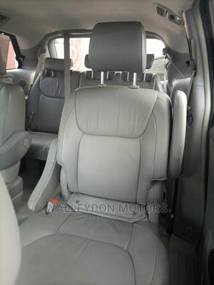 Toyota Sienna 2008 XLE Blue   Cars for sale in Lagos State, Ikeja
