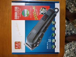 Original Kiki New Gain Rechargeable Clipper | Tools & Accessories for sale in Oyo State, Ibadan