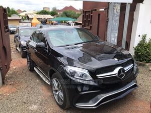 Mercedes-Benz GLE-Class 2017 Black   Cars for sale in Enugu State, Enugu