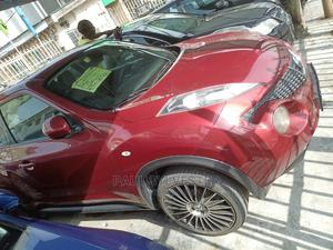 Nissan Juke 2013 S Red   Cars for sale in Lagos State, Ikeja